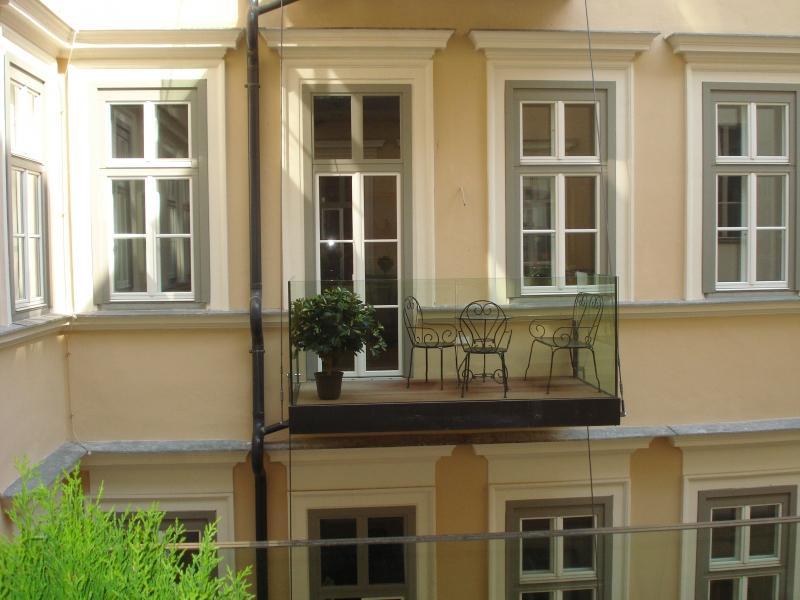 Апартаменты в Вене на продажу