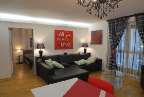Меблированные роскошные апартаменты АРЕНДА - 1-й район (Innere Stadt)