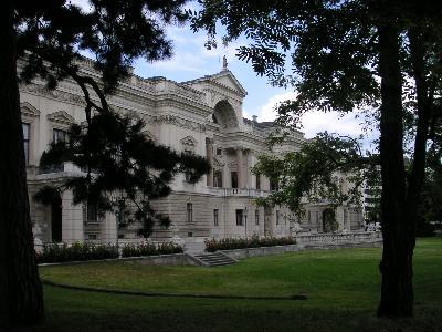 Городской Отель в Австрии ПРОДАЖА - 6-й район (Mariahilf) - Вена - Австрия