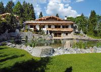 Уникальная Резиденция в Китцбюэле на продажу