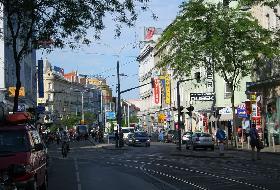 Городской Отель в столице Австрии ПРОДАЖА - 7-й район (Neubau)