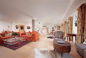 Сказочное Шале - Резиденция в Альпах на продажу