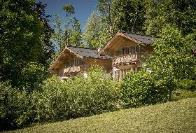 Альпийская дача в горах Тироля на продажу